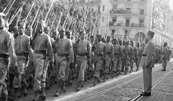 """Armée des """"dissidents"""""""
