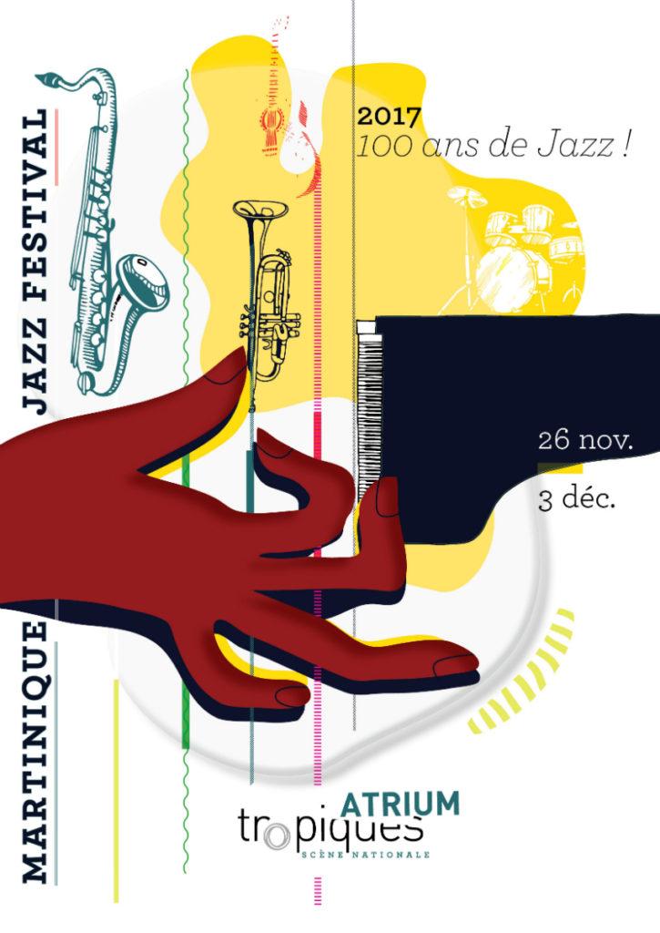 Martinique Jazz Festival 2017
