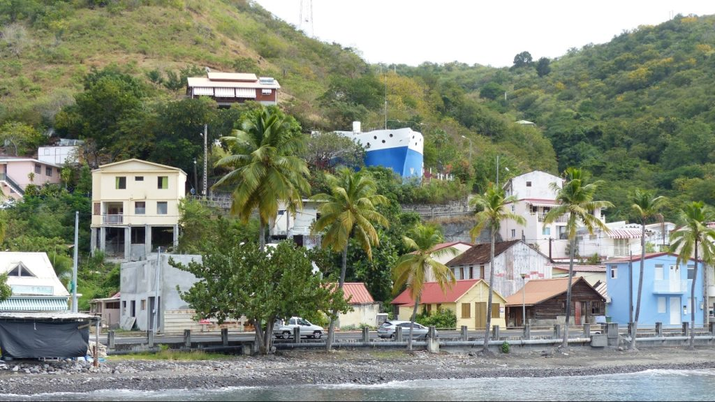 Belle Fontaine - Martinique Image Voyager Vrai